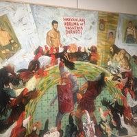 1/24/2020에 Hülya K.님이 Taksim Cumhuriyet Sanat Galerisi에서 찍은 사진