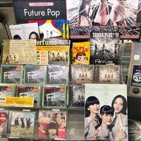 8/25/2018에 ショーン ・.님이 TOWER RECORDS あべのHoop店에서 찍은 사진