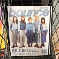 10/28/2018에 ショーン ・.님이 TOWER RECORDS あべのHoop店에서 찍은 사진