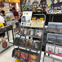 9/9/2018에 ショーン ・.님이 TOWER RECORDS あべのHoop店에서 찍은 사진