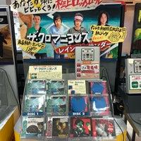 10/20/2018에 ショーン ・.님이 TOWER RECORDS あべのHoop店에서 찍은 사진