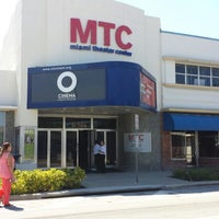 Foto tirada no(a) Miami Theater Center por James E. em 5/4/2014