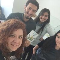 Foto diambil di Triaj Reklam Ajansı oleh Emre Y. pada 12/18/2015