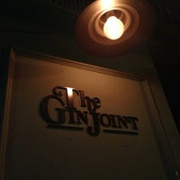 Foto scattata a The Gin Joint da Ted L. il 7/25/2014
