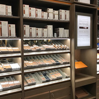 Davidoff of Geneva Brooklyn - Williamsburg - 156 Broadway