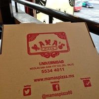 Photo prise au Mama's Pizza par Mama's Pizza le7/17/2013