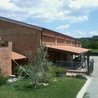 Azienda Agricola Il Ciliegio - Monteriggioni, Toscana