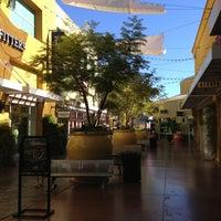 Photo taken at Desert Ridge Marketplace by Win K. on 1/2/2013