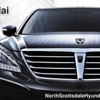 Earnhardt Hyundai Scottsdale >> Earnhardt Hyundai North Scottsdale Airpark Scottsdale Az