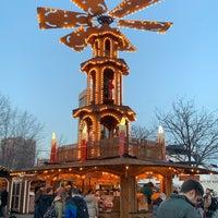 Das Foto wurde bei Christmas Village in Baltimore von Sydney R. am 12/27/2019 aufgenommen