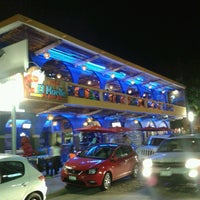El Muelle Del Bule Bar Boca Bar In Boca Del Rio
