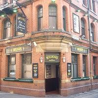 9/28/2014에 Marta님이 Mulligans Irish Pub에서 찍은 사진
