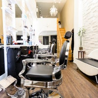 Excellence Barber Shop & Hair Salon - Salon / Barbershop in