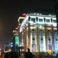 2/23/2013 tarihinde Mahdi M.ziyaretçi tarafından Historia'de çekilen fotoğraf