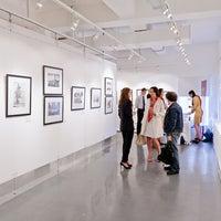 Foto scattata a The Lumiere Brothers Center for Photography da Центр фотографии им. братьев Люмьер / The Lumiere Brothers Center for Photography il 7/3/2014