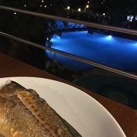 Foto tirada no(a) Palmin Hotel por 💖💕 Emine K. em 9/5/2018