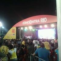 Foto tirada no(a) Terreirão do Samba por Isadora R. em 6/19/2013