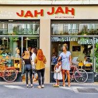 Photo prise au Jah Jah par Sébastien M. le6/1/2018