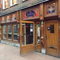 Das Foto wurde bei De Dampkring von ICan't B. am 5/1/2013 aufgenommen