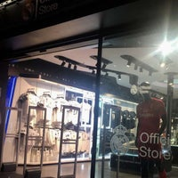 1877f1886 ... Photo taken at Real Madrid Official Store by Du7aa on 8 25 2018 ...