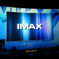 รูปภาพถ่ายที่ Great Clips IMAX Theater โดย Tim Z. เมื่อ 6/14/2015
