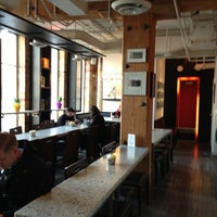 Photo Taken At B Espresso Bar By Paul R On 4 8 2017
