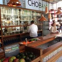 Photo prise au Chobani par Paul R. le6/9/2013