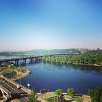 5/9/2013에 Roman G.님이 Готель «Славутич»  / Slavutych Hotel에서 찍은 사진