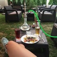 7/26/2016에 Morika E.님이 Lounge Bar GUSTOÚ | ГУСТОЙ에서 찍은 사진