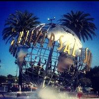 Das Foto wurde bei Universal Studios Hollywood von Станислав К. am 5/26/2013 aufgenommen