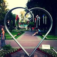 Foto diambil di Hermitage Garden oleh 💫Anna E. pada 6/24/2013
