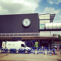 The Chelsea FC Megastore - Sporting Goods Shop in Chelsea