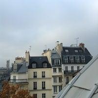 Foto tirada no(a) Hôtel de Nice por Liza G. em 11/30/2014