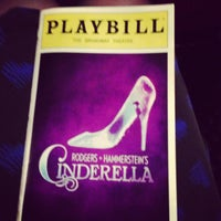 Foto tirada no(a) Cinderella on Broadway por Marissa M. em 3/6/2013