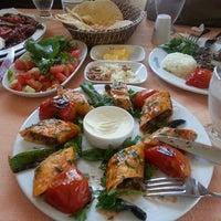 Foto diambil di Sultanzade Sofrası oleh Fatma C. pada 7/7/2013