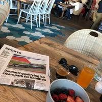 รูปภาพถ่ายที่ Cafe No Sé โดย Martin J. เมื่อ 10/22/2018