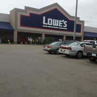 Lowe S Home Improvement 6004 Us Hwy 98