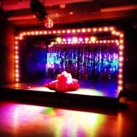 3/1/2013에 Sol C.님이 Lower Ossington Theatre에서 찍은 사진