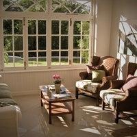Das Foto wurde bei Schoone Oordt Country House von Rudolph W. am 6/3/2013 aufgenommen