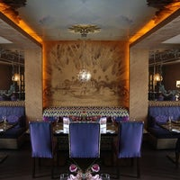 Zaikaki Indian Cuisine Restaurante Indio En Jeddah