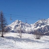 Foto diambil di Chalet del Sole oleh Claudia G. pada 3/18/2014