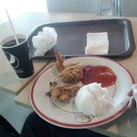 KFC - Plaza Depok, GF