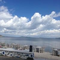 Foto tomada en Denizaltı Cafe & Restaurant por Neslihan Y. el 4/4/2013
