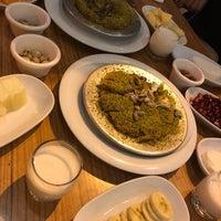 Das Foto wurde bei Paşa künefe ve dondurma von Şeyda T. am 11/8/2018 aufgenommen
