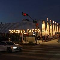 Das Foto wurde bei Torchy's Tacos von Trei B. am 1/24/2016 aufgenommen