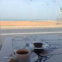 Foto scattata a Café Radia da Ayoube B. il 10/19/2014
