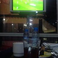 Foto diambil di Café Radia oleh Ayoube B. pada 11/26/2014
