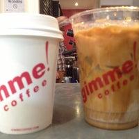 5/8/2013にAnn-Sophie F.がGimme! Coffeeで撮った写真
