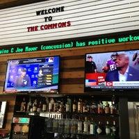 Foto scattata a The Commons Bar da Don R. il 9/20/2013