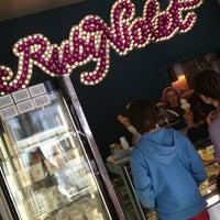 6/29/2013にJodie S.がRuby Violetで撮った写真